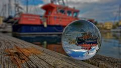 Der Fleck - Die Kugel - Das Boot