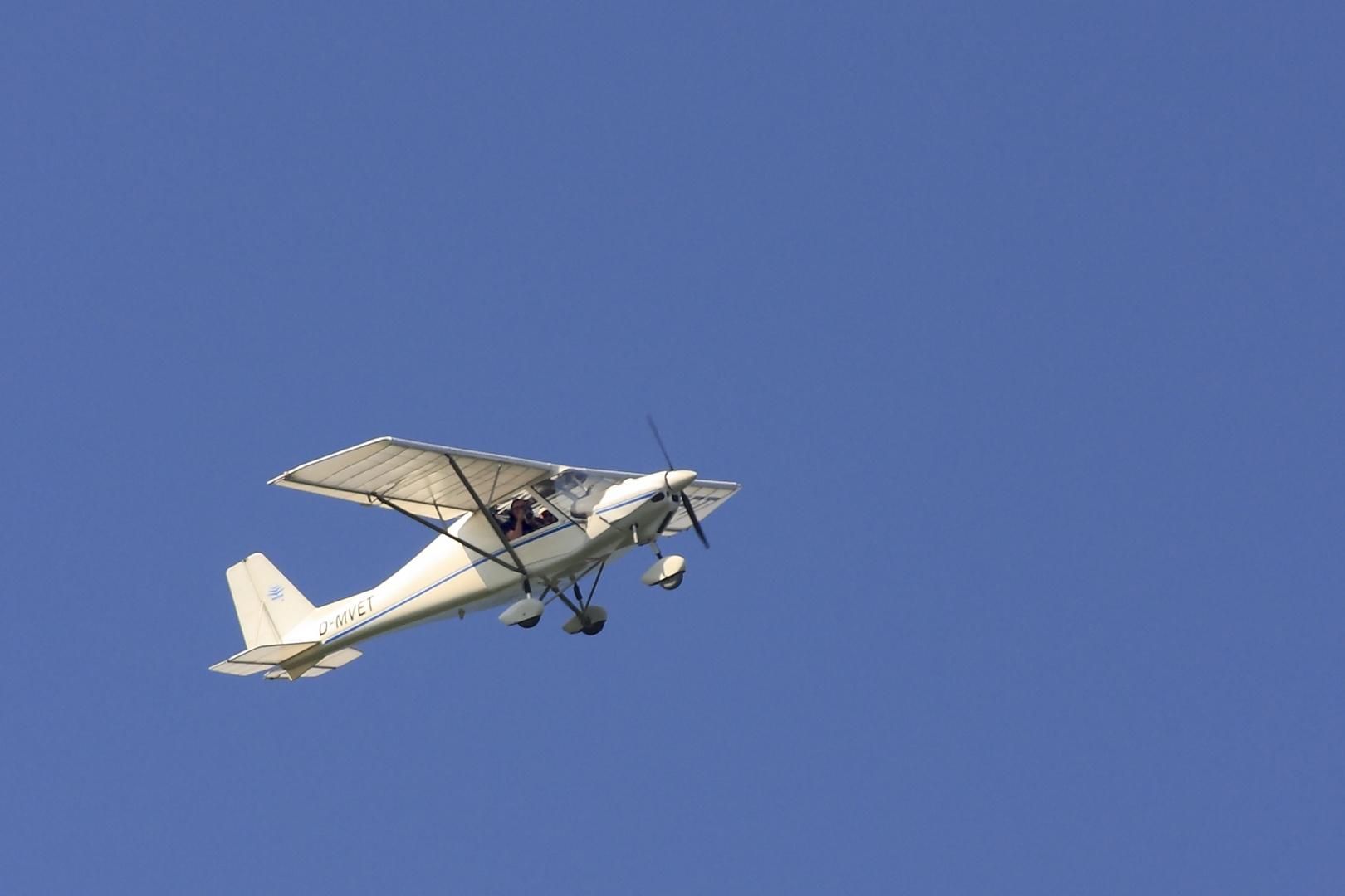 Der fliegende Bauer