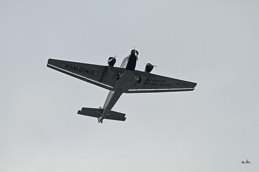 """""""Der fliegende Koffer"""""""