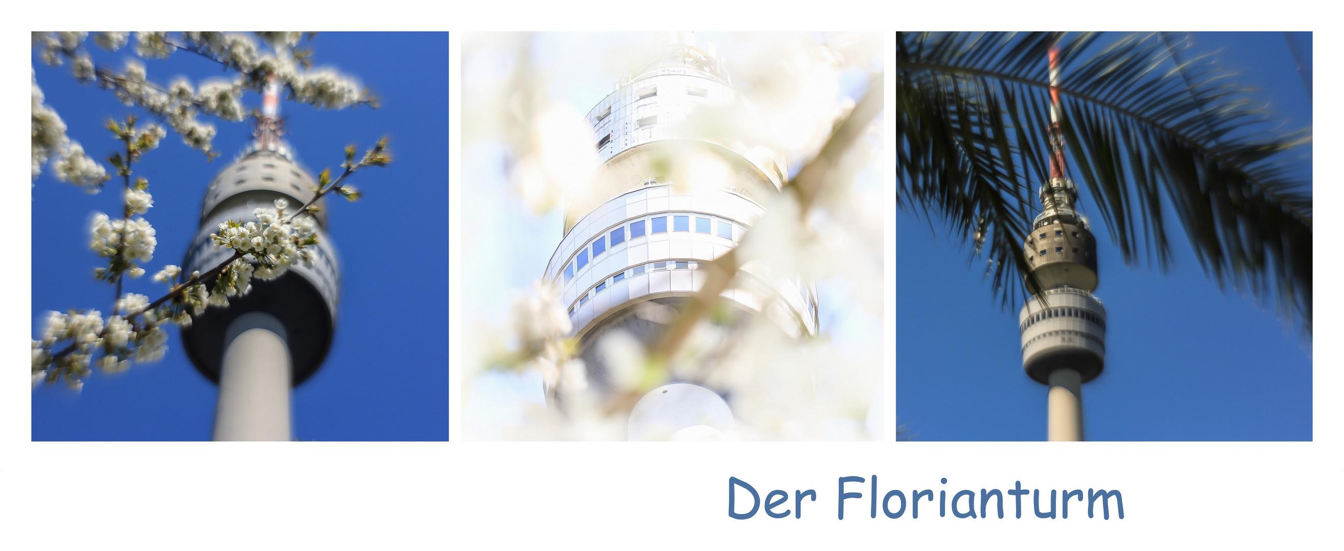 Der Florianturm