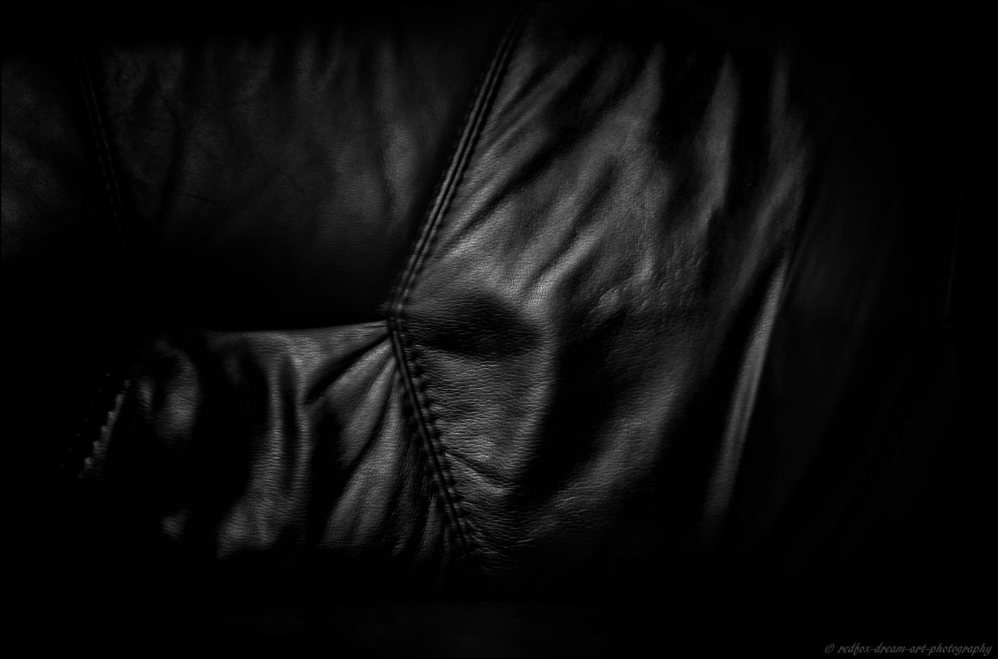 Der Fluch bzw. das Sofa