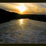 Der Fluß des Lebens