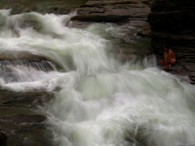 der Flussmann