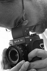 Der Fotograf und sein Werkzeug -1-