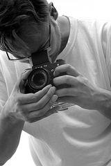 Der Fotograf und sein Werkzeug -2-