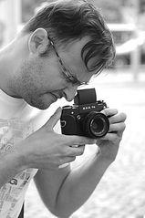 Der Fotograf und sein Werkzeug -3-