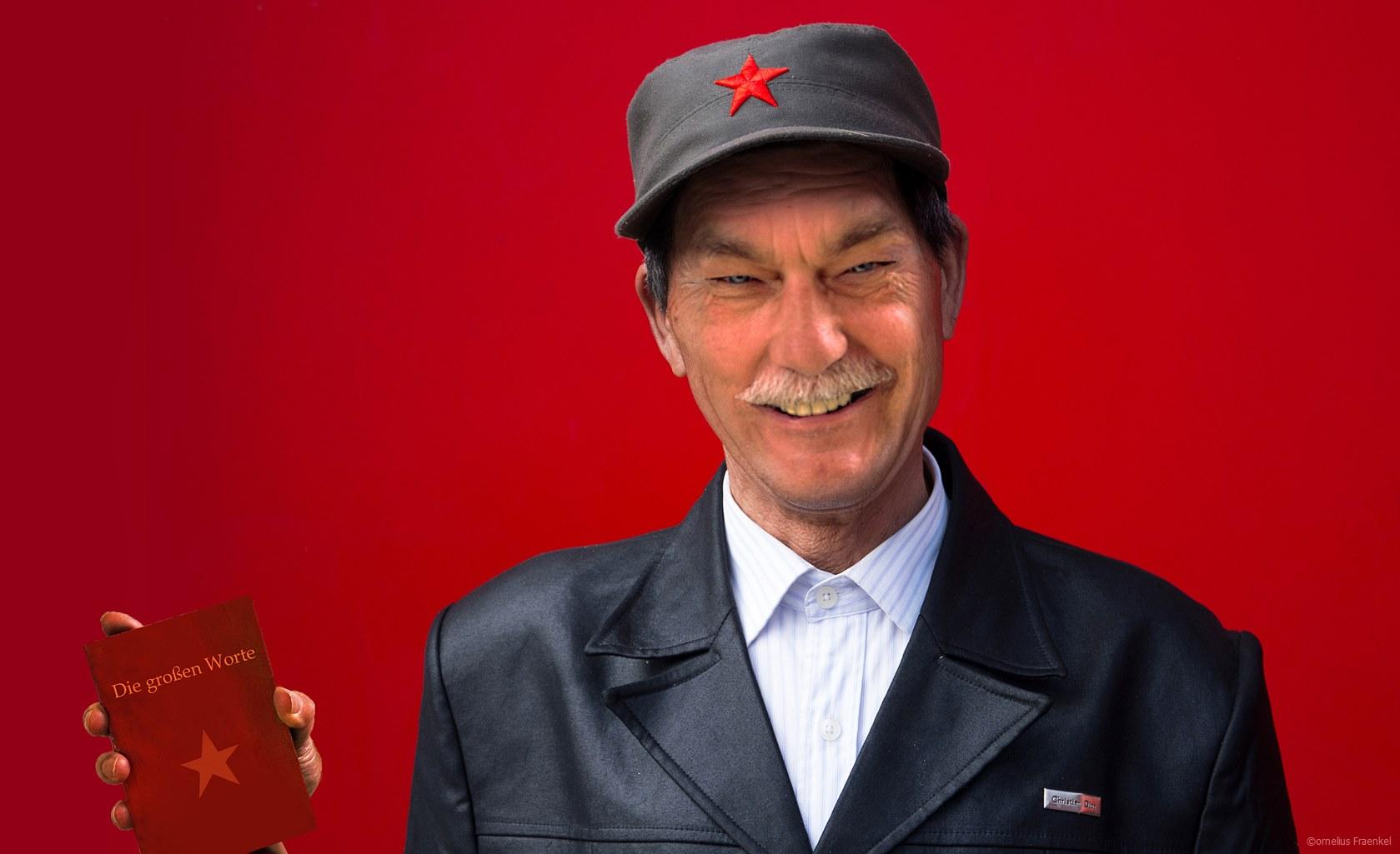 Der freundliche Maoist von nebenan