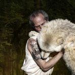 Der für den Wolf kämpft