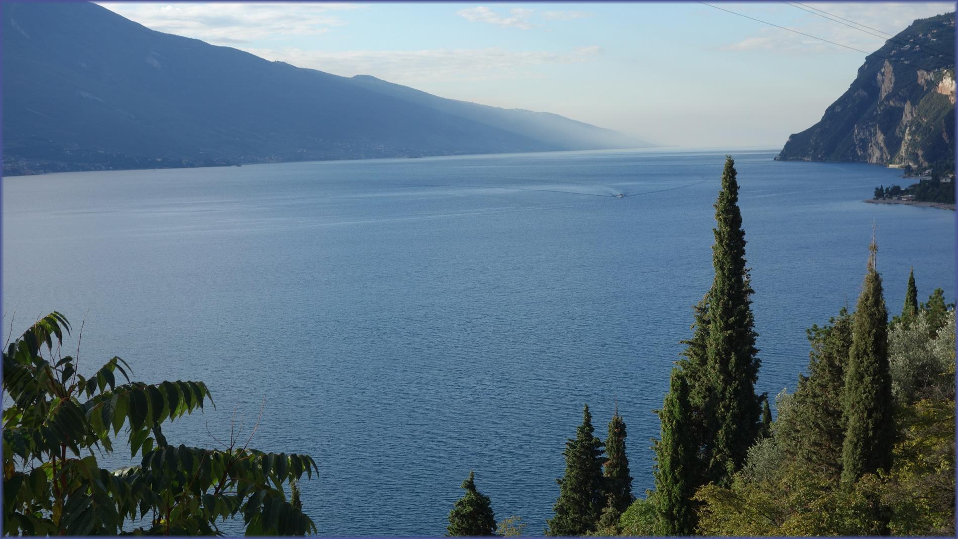 Der Gardasee-