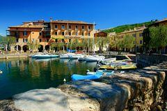 Der Gardasee - mediterrane Sehnsucht