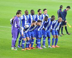 Der Gast : FC PORTO
