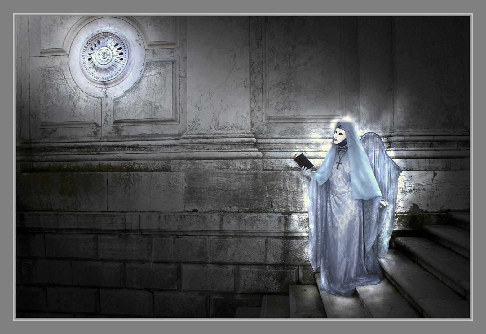 Der gefallene Engel