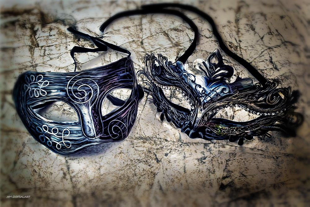 Der geheime Maskenball