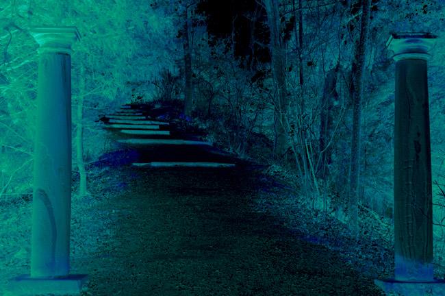 Der geheime Weg