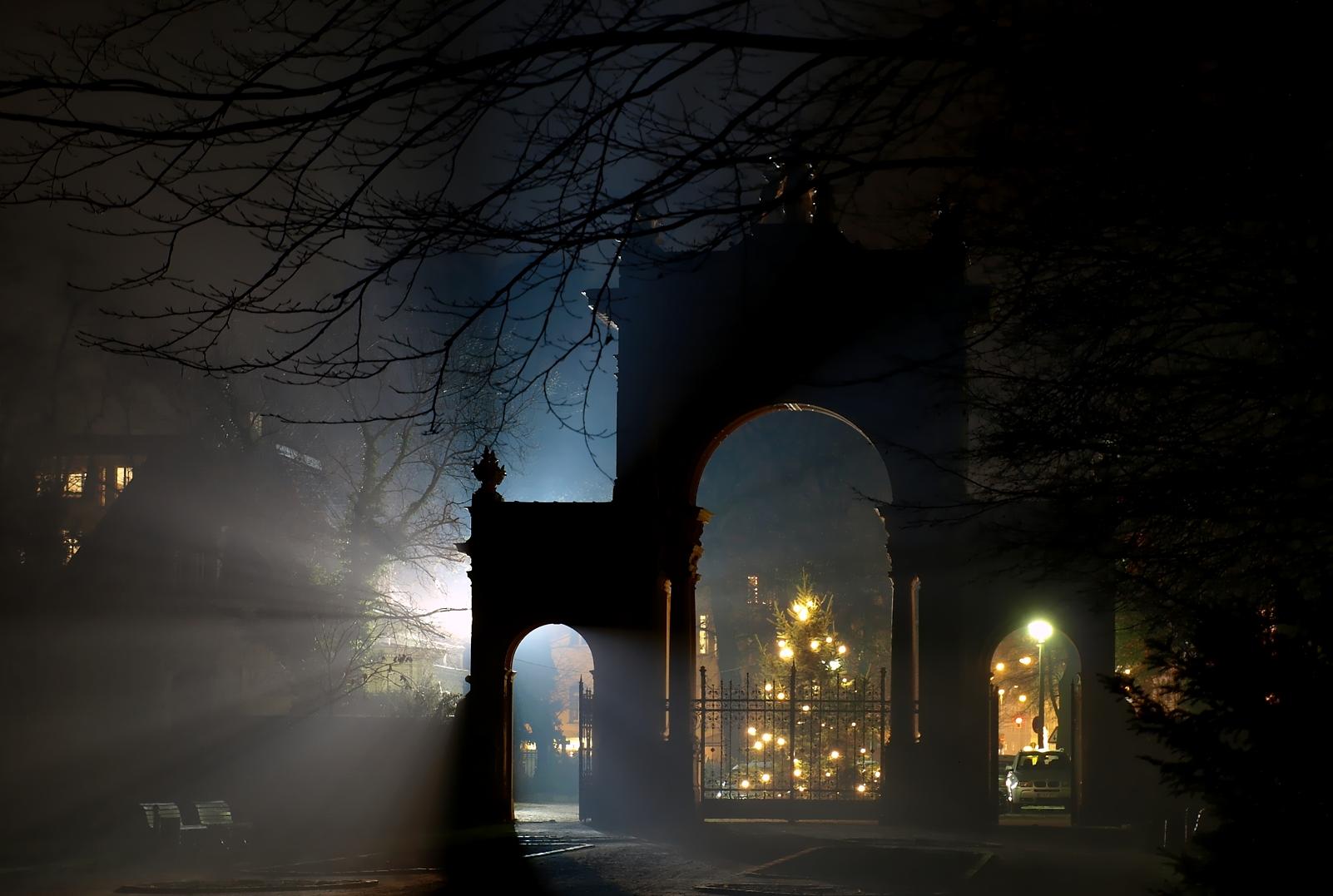 Der Geist der Weihnacht
