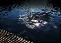 Der Geist des Wassers ...