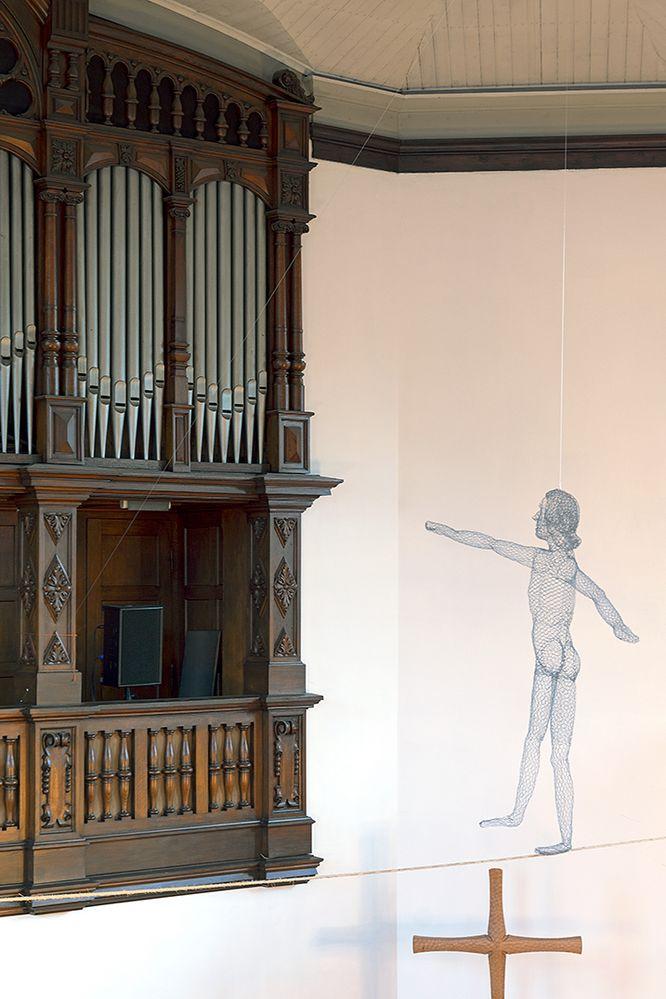"""""""Der Geist von J. S. Bach"""""""
