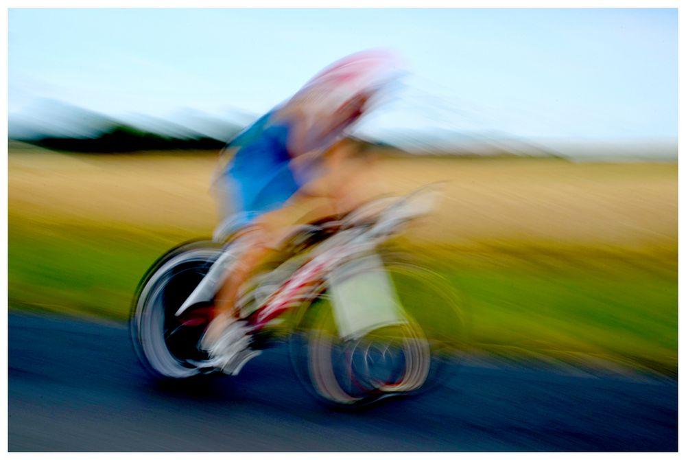 Der Geisterbiker