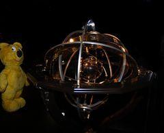Der gelbe Bär - Astronomie 1