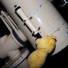 Der gelbe Bär - Astronomie 2
