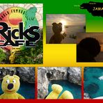 Der gelbe Bär auf Jamaika - Unterhaltung und Sport