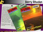 Der gelbe Bär Bild-Lexikon - Bärry Rhodan