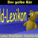 Der gelbe Bär Bild-Lexikon Das Deckblatt