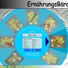 Der gelbe Bär Bild-Lexikon - ErnährungsBärater