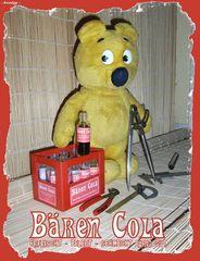 Der gelbe Bär...erfrischt