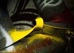 Der gelbe Knoten