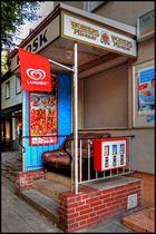 Der gemeine Kaugummiautomat ...