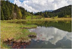 Der Geroldsee
