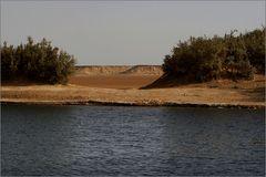 """""""Der gesalzte See der Wüste"""""""