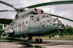 Der gigantische Mi-6