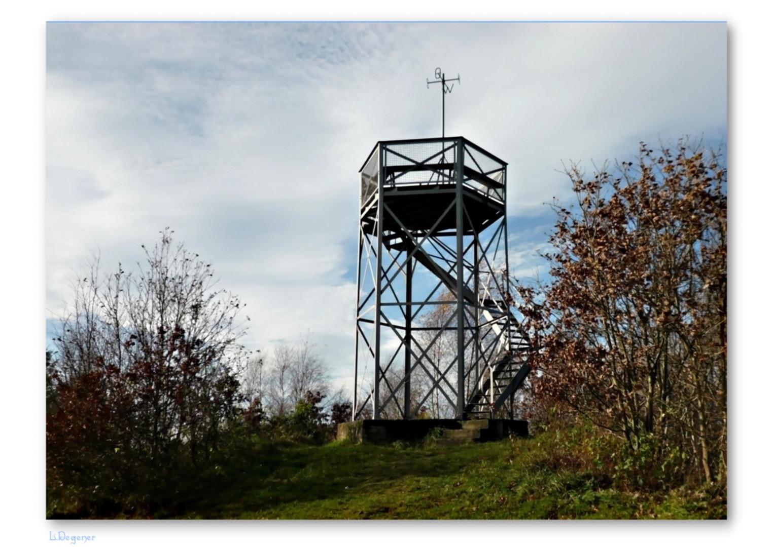 Der Gilbergturm