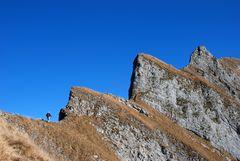 Der Gipfelsammler
