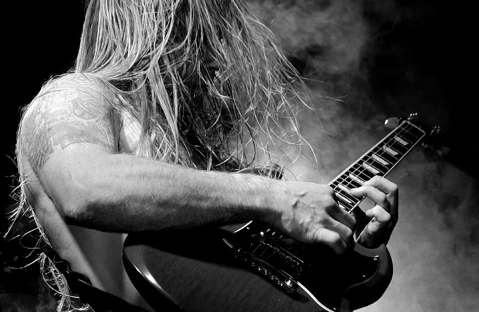 Der Gitarrist