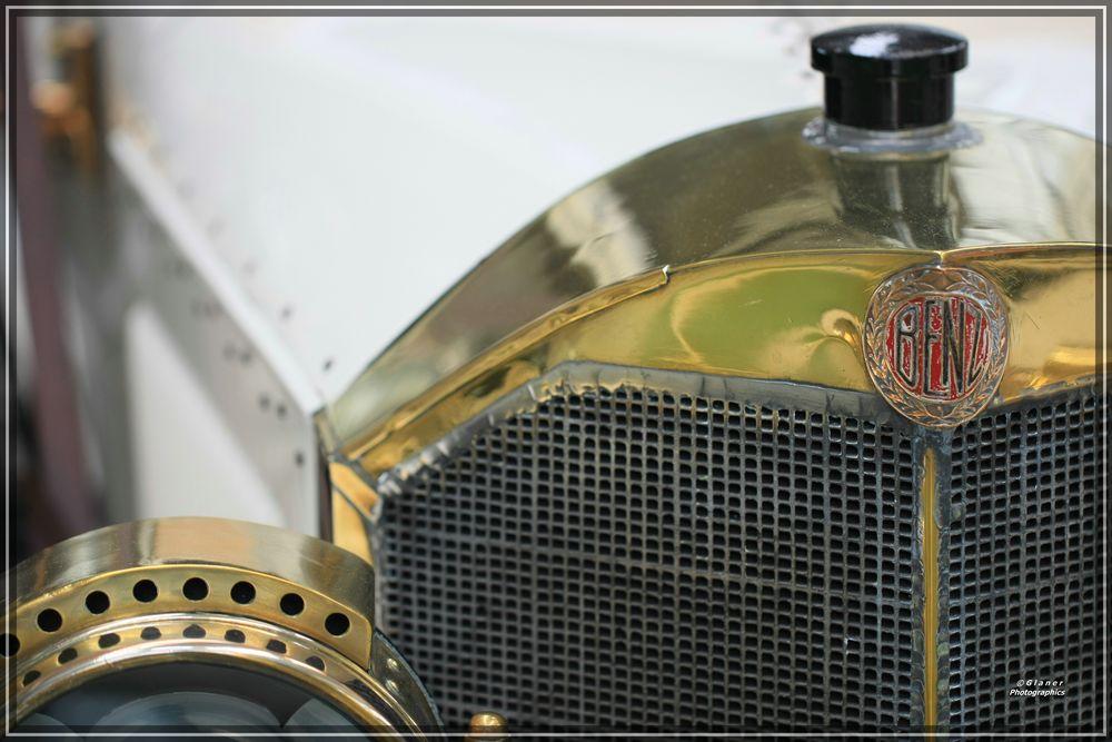 Der Glanz der alten Zeit im Technik Museum Speyer