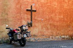 Der Glaube an Rom
