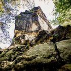 Der Gohrisch Sächsische Schweiz