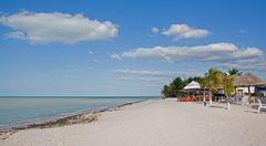 Der Golf von Mexiko - Touristenfrei