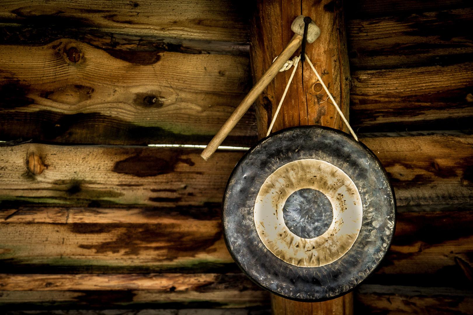 Der Gong