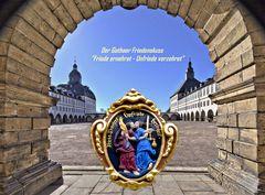 Der Gothaer Friedenskuss