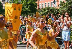 Der größte Karneval