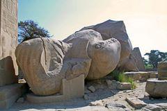 der größte rames von ägypten