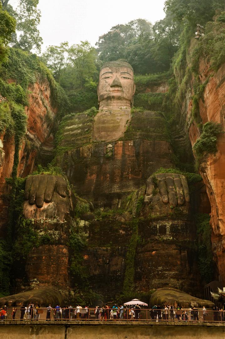 Der Große Buddha