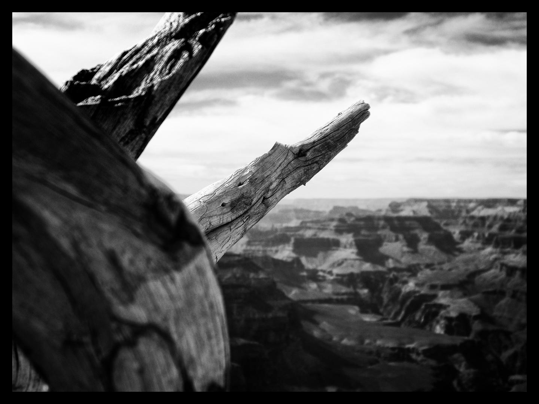 Der große Canyon