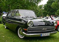 Der große Opel
