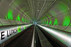 Der grüne Korridor