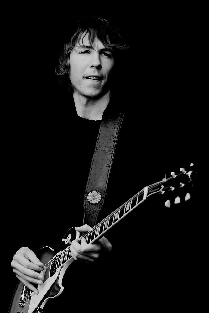 Der Guitarist
